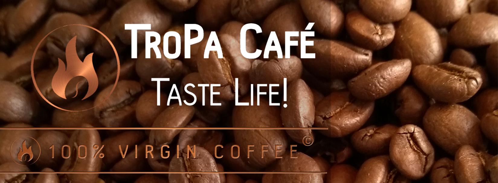 TroPa Café
